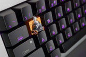 HolyOOPS Roadhog 3D Aluminum Keycap
