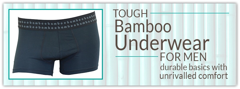 Click here to shop our Bamboo Underwear