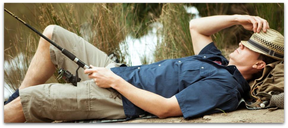 Men's Bamboo Shirts by Gondwana