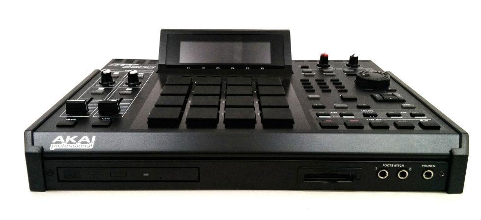 Akai MPC Black Button Kits