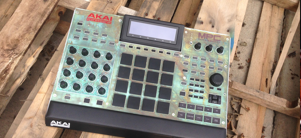 Customize Your MPC - Spare Parts and Accessories