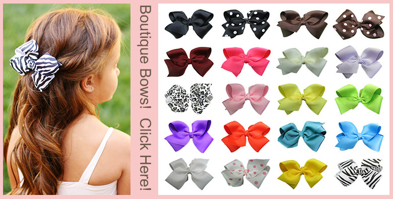 Boutique Bows