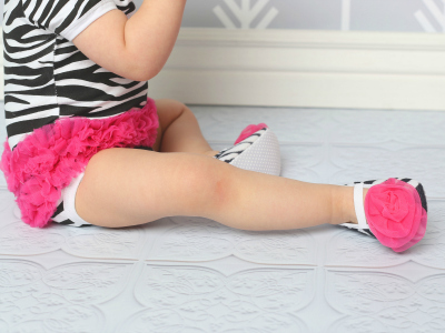 Wholesale Baby Crib Shoes