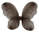 Brown Butterfly Wings