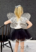 Fairy Dress Up Butterfly Wings