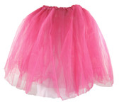 Dark Pink Teen and Adult Tutu