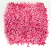 "5"" Hot Pink Chenille Crochet Headbands"