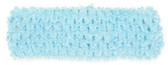"Frozen Aqua 1.5"" Small Crochet Headbands"