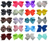 Assorted Girl Boutique Bows