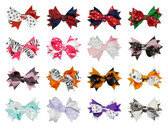 Assorted Double Tied Bows