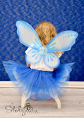 Royal Blue Ballet Tutu For Girls Dance Wholesale