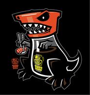 Sumofish - Shoyu T-Rex