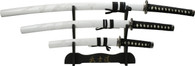 3 Piece Sword Set - YK-58WD4