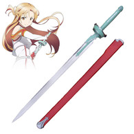 Sword Art Online - Lambent Light - Asuna's Sword