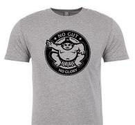 Sumofish - No Gut No Glory