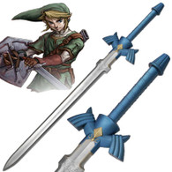 Legend of Zelda - Link's Blue Master Sword (Foam)