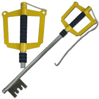 "36.5"" Cosplay Kingdom Hearts Keyblade (Metal)"
