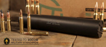 Gemtech DAGGER .300WM Sound Suppressor Thread On