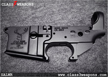 Stag Arms SALWR AR-15 Stripped Lower Receiver