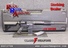 21495301 Rock River Arms LAR-458 SOC1276 SOCOM Mid-Length A4 Operator