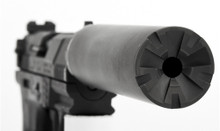Silencerco 22Sparrow .22LR Suppressor