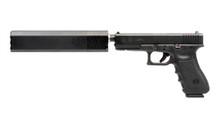 Silencerco 45Osprey .45ACP Suppressor w/piston