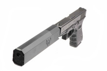 Silencerco 9Osprey 9MM Suppressor w/piston