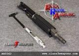 AR036201 Rock River Arms 10.5 inch Chrome Moly A4 Pistol Upper Half 5.56/.223