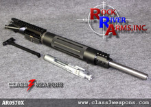 AR057002 Rock River Arms 16 inch Predator Pursuit A4 Upper Half 5.56/.223 with Chromed Bolt Carrier Group