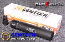 Gemtech G5-22 Suppressor with 1/2x28 tpi QD