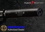 Gemtech G-CORE GM-22 .22LR, .22 WMR, .17 HMR, Suppressor 1/2x28 TPI