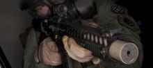 Gemtech G-CORE GMT-300 Blackout Suppressor 5/8x24 tpi