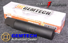 Gemtech HALO .223 / 556 Suppressor Mounts over NATO Flash Hider