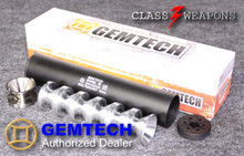 Gemtech Multimount 9mm Suppressor (requires mount)