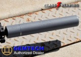 Gemtech Quicksand .308/7.62 Suppressor with 5/8x24 QD