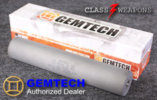 Gemtech Sandstorm .308/7.62 Suppressor with 5/8x24 tpi
