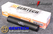 Gemtech SAR57 Suppressor