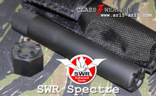 SWR Spectre II .22 Suppressor