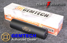 Gemtech Trek 5.56/.223 Suppressor 1/2x28 tpi