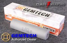 Gemtech Trek-T 5.56/.223 Titanium Suppressor 1/2x28 tpi