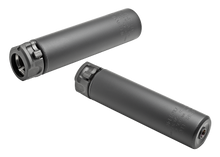 Surefire SOCOM68-BK 6.8MM SOCOM Series Sound Suppressor (Silencer)