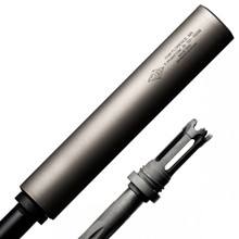 YHM-3300-TI Titanium Phantom 7.62 NATO Q.D. Suppressor (YHM-3300-TI)