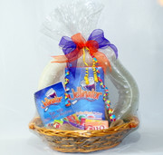 Jello Shot Gift Basket
