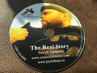 Patrick Campbell Testimony CD reviews