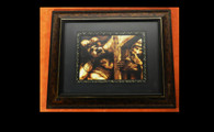Passion of Christ, Framed