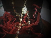 Benedictine Hope Rosary