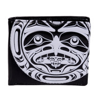 Full Moon Rising - Mens Wallet