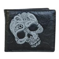 Sugar Skull - Men's Wallet