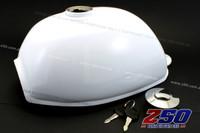 Fuel Tank Assy (Z50J, White Colour)