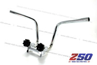 Handlebar Set (Traditional Foldable Bar)